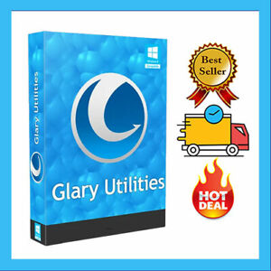 GLARY  Utilities Pro ✅ Lifetime Activation✅ Fast Delivery ✅WINDOWS 🔑KEY