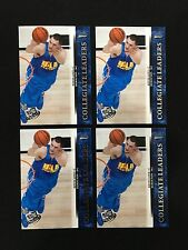 (4) KEVIN LOVE ROOKIES COLLEGE UCLA BRUINS / CLEVELAND RC 2008 BASKETBALL CARD
