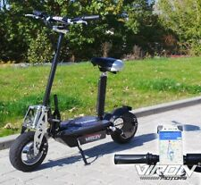 Trottinette Scooter électrique adulte e-Scooter 800W Viron Motors
