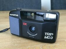 Olympus Trip MD3 35mm Compact Camera Vintage Lomo Photography