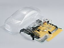 1/10 RC Car BODY Shell MITSUBISHI LANCER EVOLUTION 190mm -CLEAR- UNPAINTED