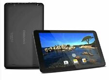 """Digiland Quad Core 10.1"""" DL1016 32GB Android Tablet Black In Box"""
