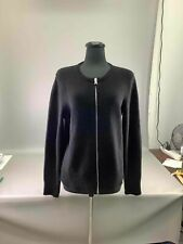Womens NWT Lord & Taylor Cashmere Sweater Size XL