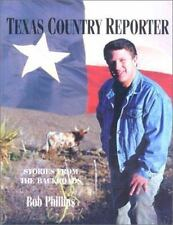 Texas Country Reporter: A Backroads Companion