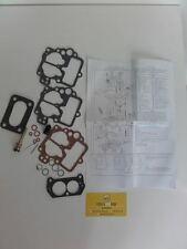 Hitachi DCG 306, 26 carburettor service kit Honda Mazda Nissam Komatsu TMC