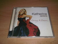 "KATHERINE JENKINS "" LIVING A DREAM "" CD ALBUM - VERY GOOD"