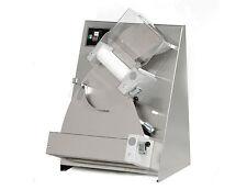 Teigausrollmaschine Ausrollmaschine Pizzaroller Teigroller Modell Roller400