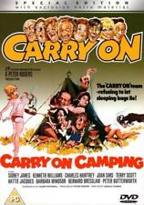 Carry On Camping (DVD / Special Edition / Sidney James 1968)