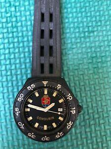 Orologio Breitling DPW COMSUBIN diver professionale