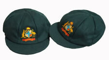 Baggy Green Australia Cricket Test Cap Melton Wool - One Size Fits all NEW