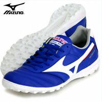 Football Shoes White Black Mizuno Q1GA170009 Morelia Indoor Futsal