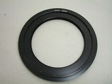 62mm filter Adapter Ring for Cokin P Series, made in Japan