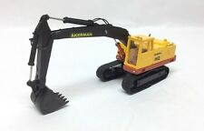 1/87 Excavator Akerman H12 - Handmade Resin Model