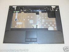 NEW Genuine DELL Latitude E5500 Upper Case Palmrest w/Touchpad & Buttons F152C
