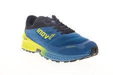 Inov - 8 trailroc 280 000859-BLBK-M-01 мужская синяя сетка спортивные туристские ботинки
