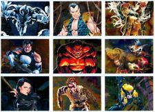 Marvel Fleer Retro 2015: Power Blast #15 Rocket Raccoon