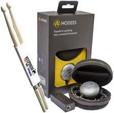 MOGEES MIDI Controller Synthesizer Sensor für iOS und Mac OS+KEEPDRUM Drumsticks
