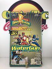 Mighty Morphin Power Rangers~ 1994 Larami Super Soaker PR100~Water Gun~UNUSED