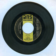 Philippines REYCARD DUET You've Got Your Trouble OPM 45 rpm Record