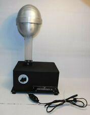 Vintage Van De Graaff Generator Science Equipment Static Charge Tesla Edison