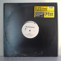 "Blackstreet ‎– Fix (Vinyl 12"", Maxi 33 Tours)"
