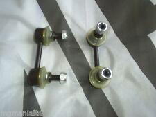 MGTF MG TF Pair Front Anti Roll Bar Stabaliser / Drop Links ( RBM000171 )