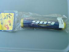 FMF FACTORY 909 Moto-X Quad Bar Pad Blue Part # 090421