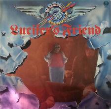"Lucifers Friend - Rock Heavies - 12"" LP - k773 - RAR - washed & cleaned"