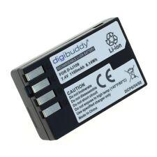 A Merk Digibuddy Accu Batterij Pentax D-Li109 - 1100mAh Akku Battery