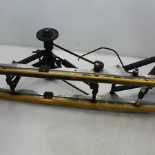 "048 2007 polaris dragon rmk 700 skid suspension 155"""