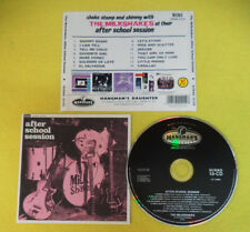CD THE MILKSHAKES After School Session 1997 Uk SCRAG 10-CD no lp dvd vhs (XS13)