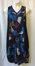 Taking Shape ts S Size 16 Knit Tunic Dress NEW Work Casual Evening Party Travel