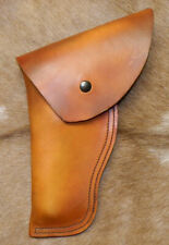 """Gary C's Leather Full Flap OWB HOLSTER Left Hand  Ruger NM Vaquero 4-5/8"""""""