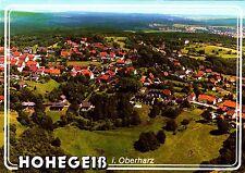 Hohegeiß i. Oberharz ,Ansichtskarte,1991 gelaufen