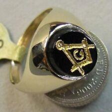 Yellow Gold Onyx Fine Charms & Charm Bracelets
