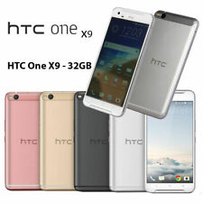 "HTC One X9 Unlocked Dual SIM LTE 5.5"" 32GB ROM 3GB RAM 13MP Android Mobile Phone"