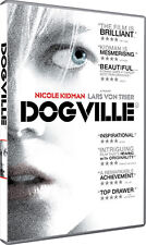 DOGVILLE - DVD - REGION 2 UK
