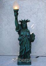 Amerikanische Freiheitsstatue Dekofigur Statue Liberty New Groß USA Figur 6884 G