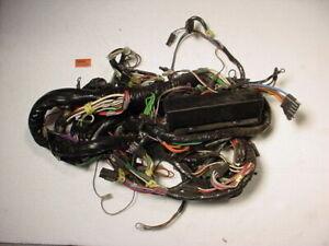 Wiring Harness Fits Jaguar XJS 1974-1976 New Factory   DAC1433