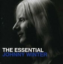 Johnny Winter - Essential [New CD]