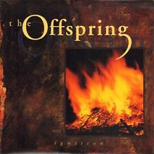 The Offspring - Ignition Vinyl LP EPITAPH868671