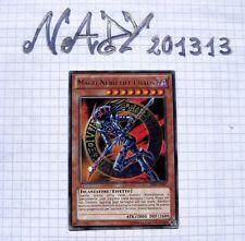 MAGO NERO DEL CHAOS YU GI OH BP01-IT007 RARA NERA MINT ITALIANA