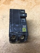 Square D QOB230 Circuit Breaker 4804020288 30 Amp Dp-4075