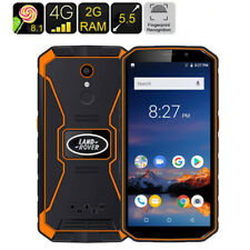 UK STOCK Unlocked 4G Rugged Smartphone Land Rover XP9800 Mobile Phone+32GB Card