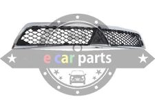 MITSUBISHI LANCER CJ 19/2007-ON GRILLE BLACK & CHROME