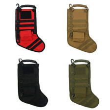 Magazine Pouches Christmas Stocking Sock Tactical Bag Dump Military Combat MOLLE
