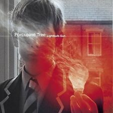 Lightbulb Sun - Porcupine Tree (2016, CD NIEUW)