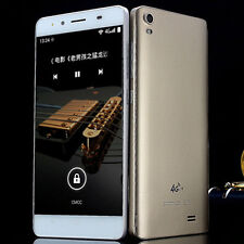 "CHEAP- Unlocked 5"" Android 4.4 Mobile Smart Phone 1+8G Quad Core Dual 4G SIM"