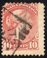 Canada Sc #45a Used