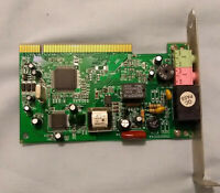 INTEL IF56A-CL/UK PCI MODEM CARD